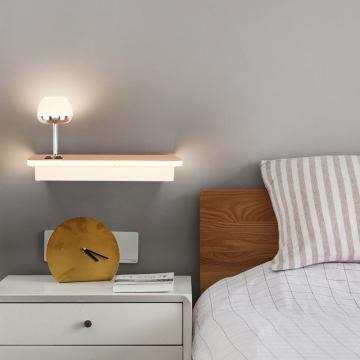 Bedroom COB Wall Light