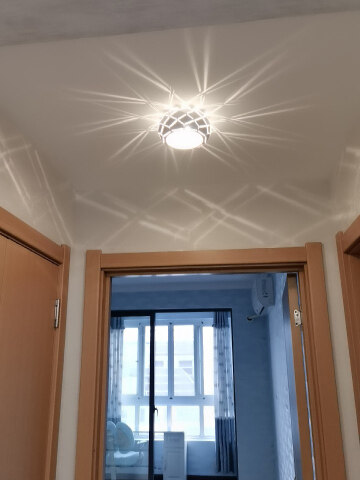 Aisle Ceiling Light