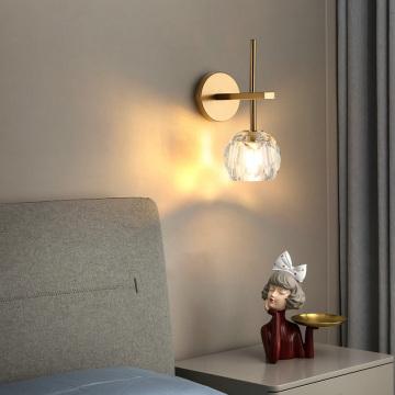 Bedroom Wall Light