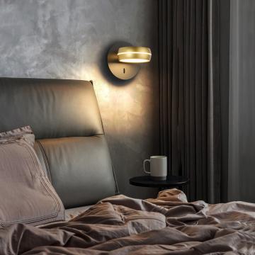 Bedroom Reading Lamp
