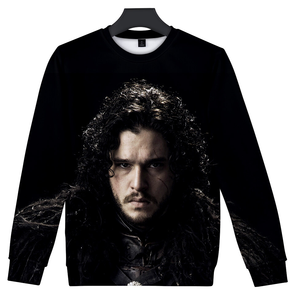 Game Of Thrones Pullover