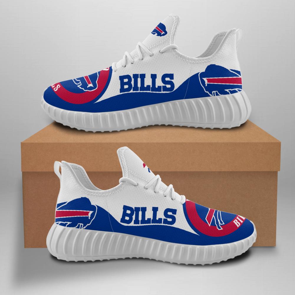 buffalo bills men's sneakers