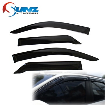 DOOR VISOR Window Visor FOR TOYOTA FORTUNER 2018 new