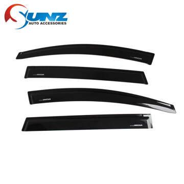 DOOR VISOR FOR TOYOTA INNOVA (2016-2018)