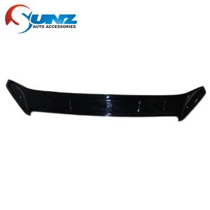 Bonnet Guard Protector for Isuzu Mux 2017-2019