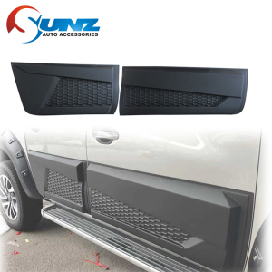 Car ABS Compression good thickness side door cladding body