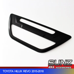 TAIL GATE BOWL FOR TOYOTA HILUX REVO 2015-2018