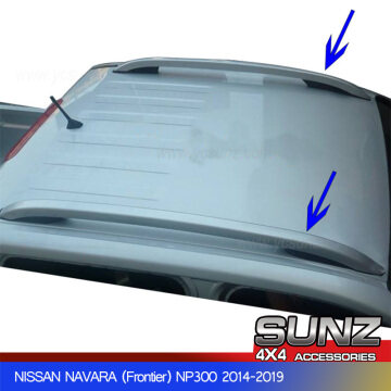 roof rack for nissan navara np300