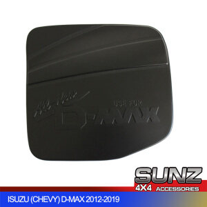 TANK COVER FOR ISUZU DMAX (2012-2019)