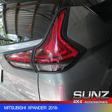 Xpander GLS Tail Light Cover for Mitsubishi Xpander Cross 2018 2019