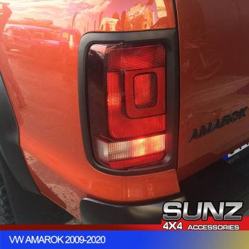 Amarok Tail Light Cover FOR VW AMAROK 2009-2019