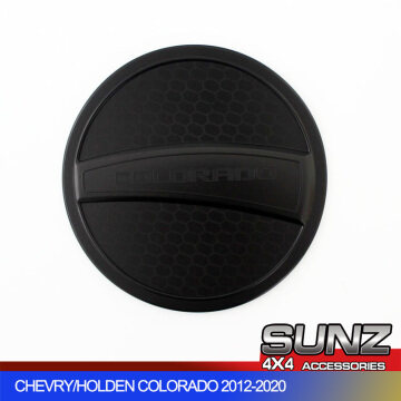 Tank cover fuel tank cap for Cheverolet Colorado Holden S10 Colorado 2012 2015 2017 2018 2019