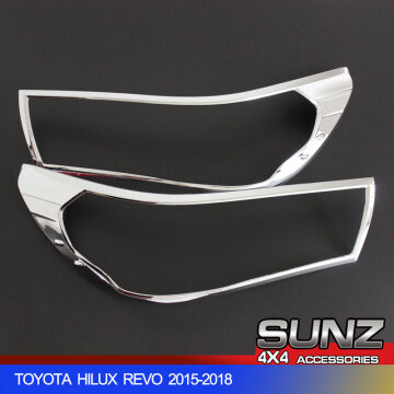 high version head light cover