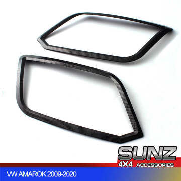 head light cover carbon fiber