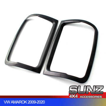 CARBON TAIL LIGHT COVER FOR AMAROK