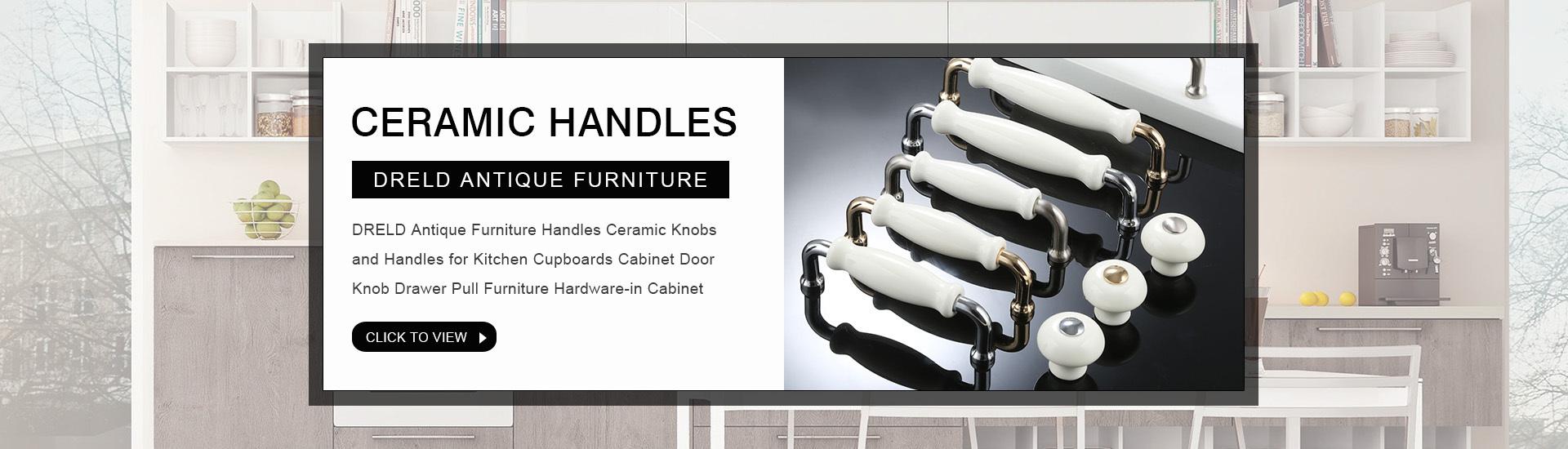 bifold door handles