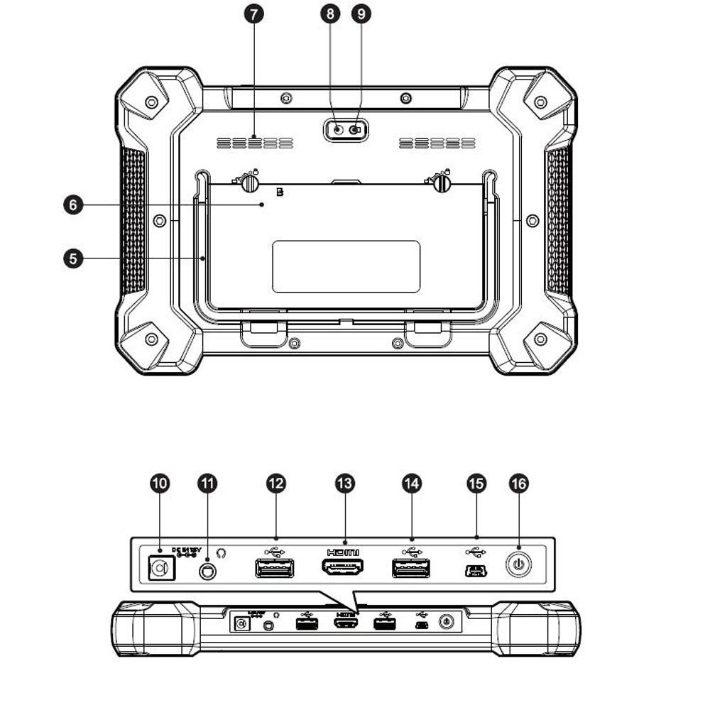 Autel IM608 XP400 Key Programmer Car Diagnostic MaxiFlash ECU Programmer All Systems Diagnostic Original Autel MaxiIM IM608 ADVANCED IMMO & KEY PROGRAMMING Free Shippingim608,autel maxiim,autel im608,autel programming,original autel scan