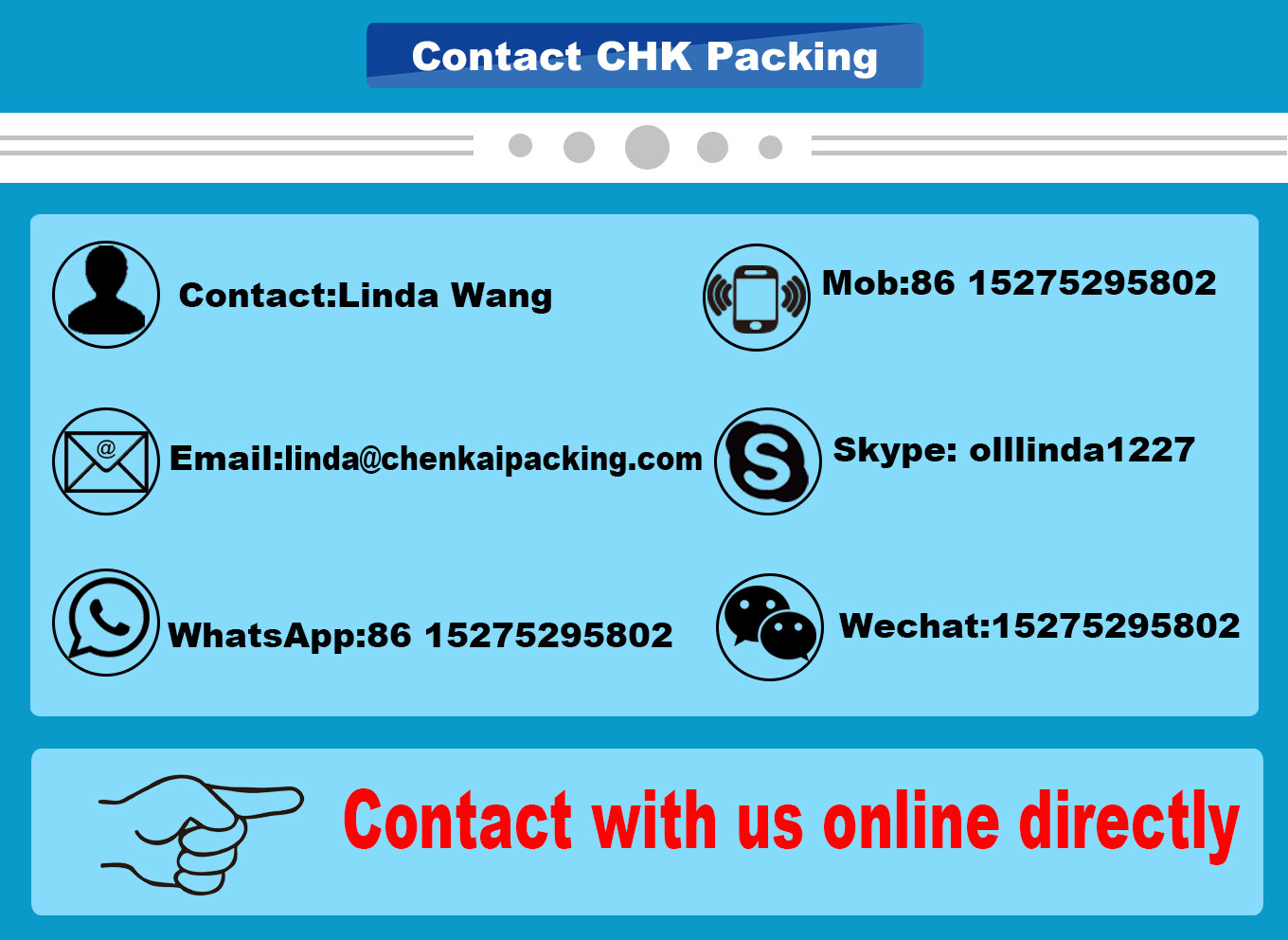 CHK Packing Black color Customized Cheap PE Plastic Shopping Die Cut Handle Bag for garment