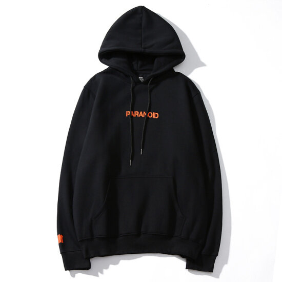 b76112eb678c UNDEFEATED x Anti Social Social Club HOODIE