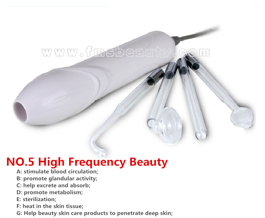 H5050 multi-functional beauty instrument