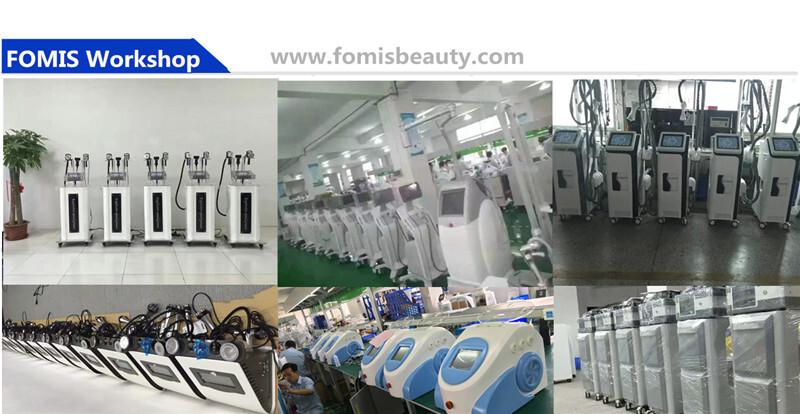 Home use cryotherapy machine lipolaser body slimming portable fat freezing machine