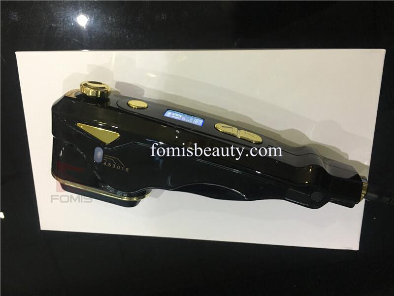 home use Mini HIFU skin care machine