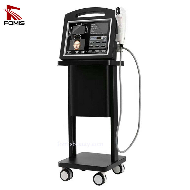 4D HIFU Face SMAS Lift 12 lines Body Slimming Ultrasound HIFU Beauty Machine