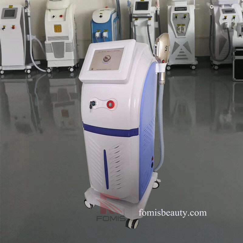 DPL Newest hair removal beauty machine