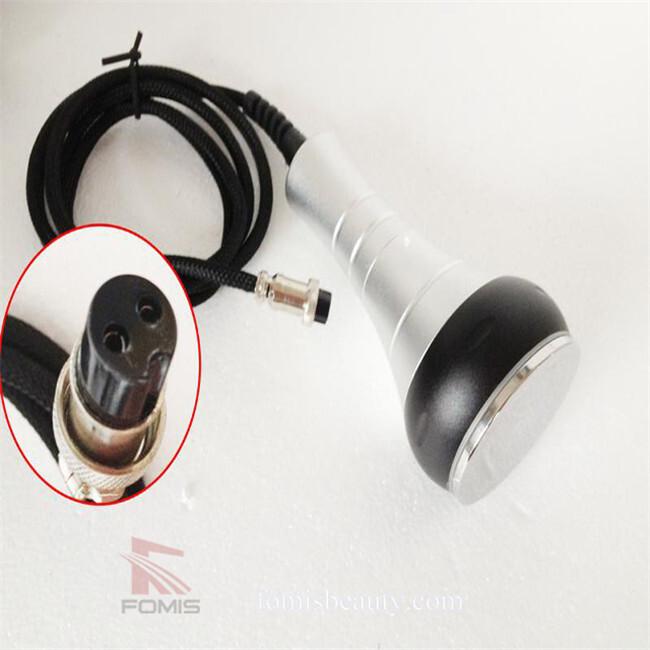Multifunctional RF Vacuum Cavitation Ultrasonic Slimming Machine