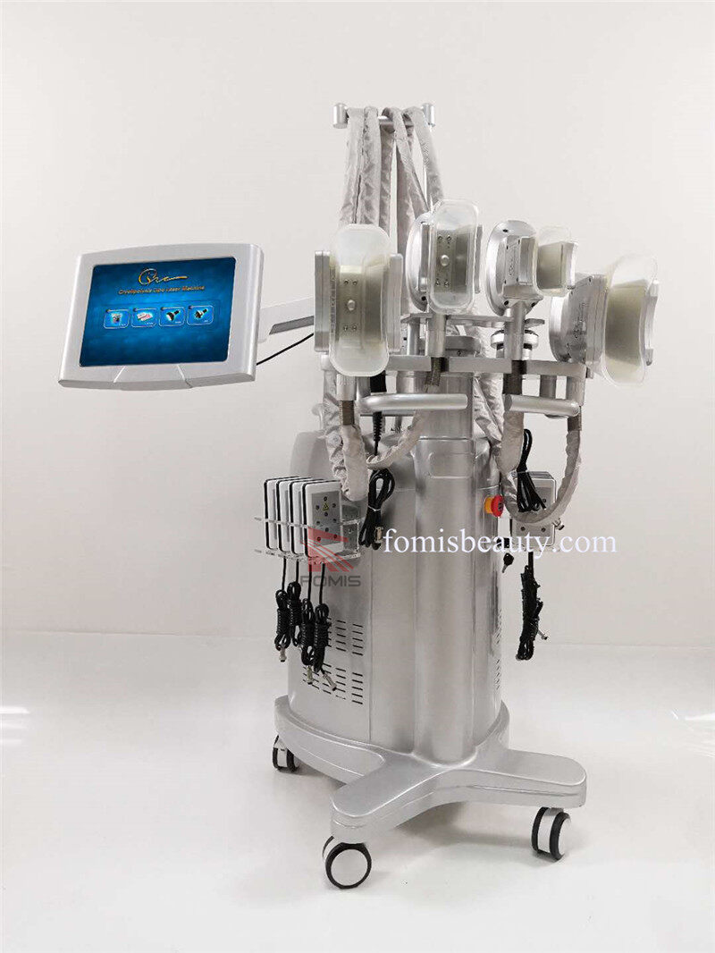 best cryolipolysis fat removal machine