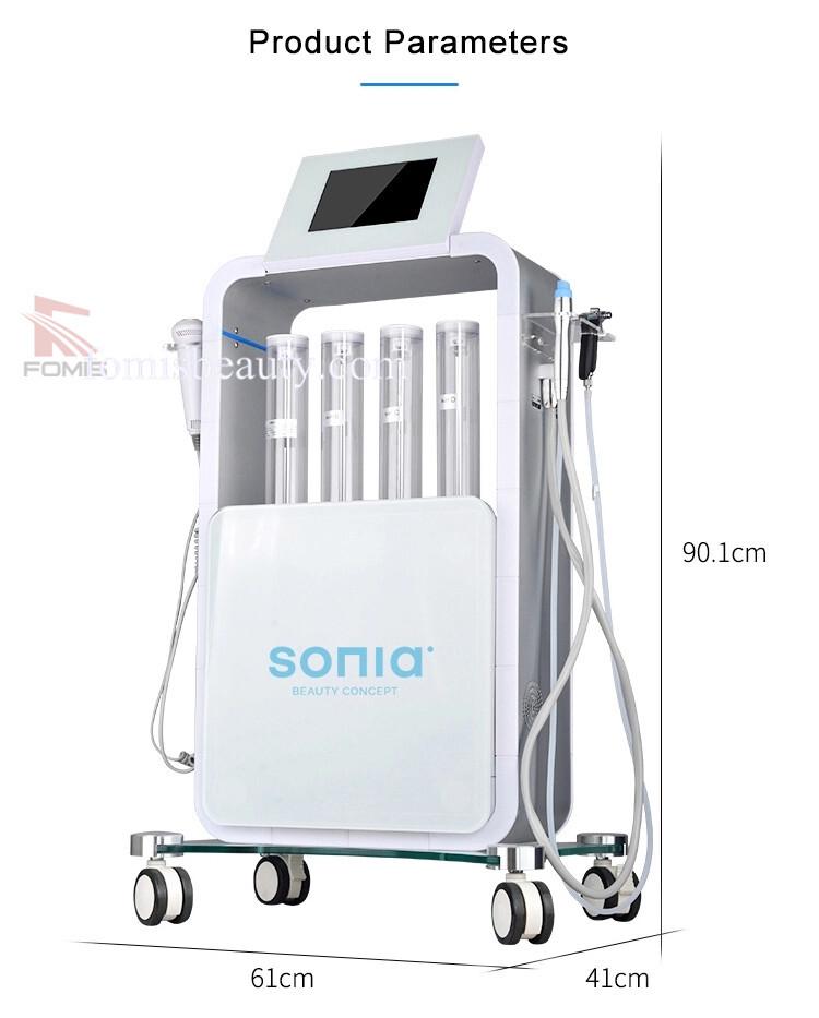 Sonia Beauty Equipment