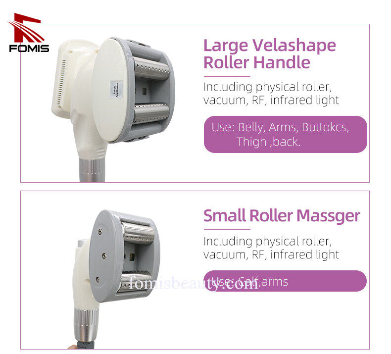 V9 velashape Weight lose machine