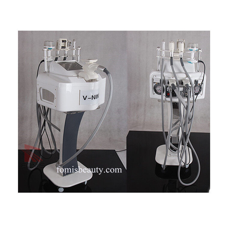 5 in 1 Body Shaping Slimming machine