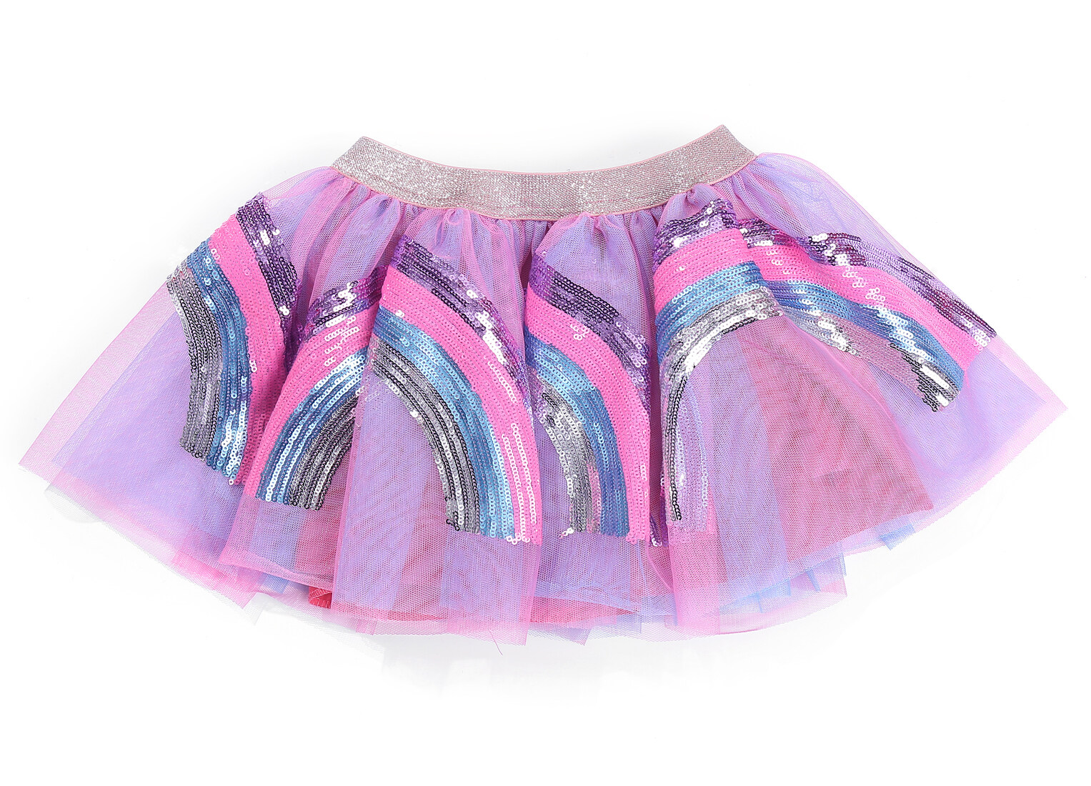 WGOODTECK Baby Girl/'s 3 Layered Ruffle Bloomer Cute Sequin Stars Diaper Cover