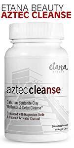 Etana Beauty Aztec Cleanse