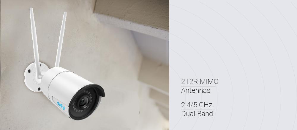 3 wifi camera outdoor