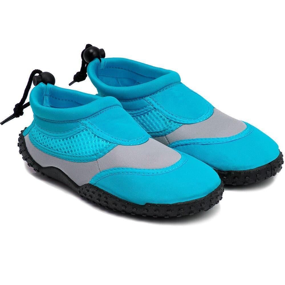 Childrens Kids Wave Water Shoes Pool Beach Aqua Socks