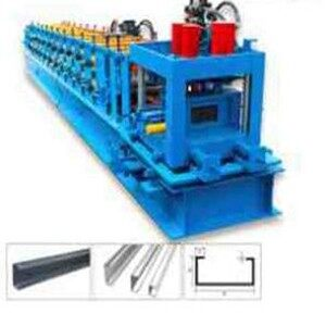 Application areas of roll forming machines