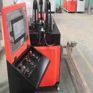 Performance and ideas of bending machine