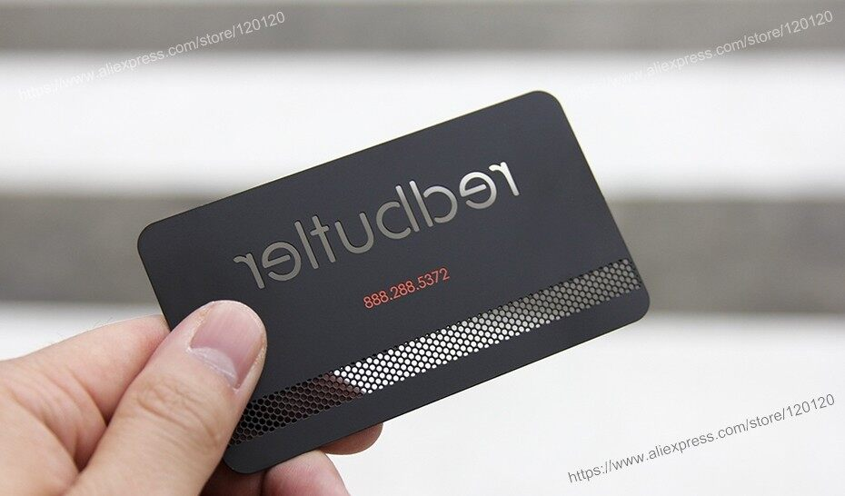 Metal Card (48)