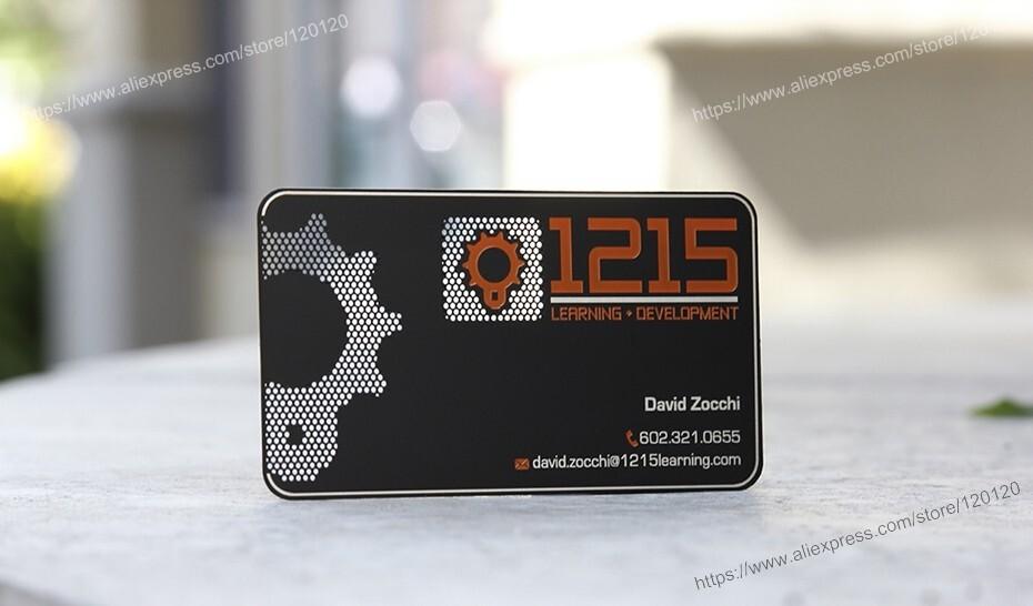 Metal Card (40)