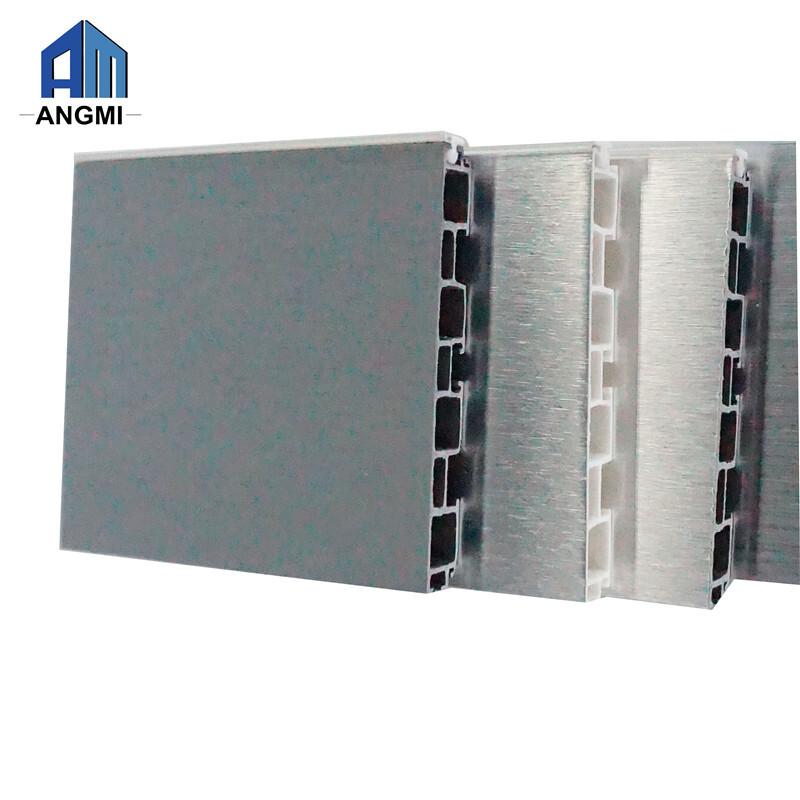 10cm width PVC plinth for kitchen cabinet waterproof PVC ...