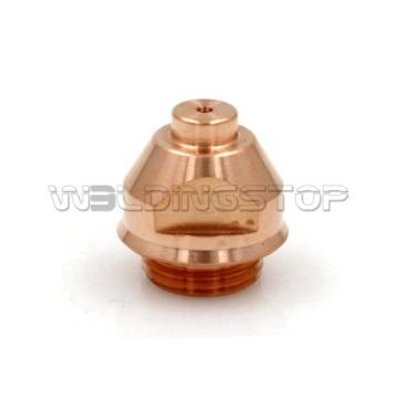 Plasma torch nozzle