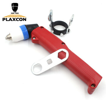 Panasonic P-80 P80 pilot arc plasma cutting torch head body with switch button