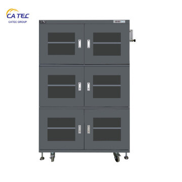 ultra low humidity dry cabinet with N2 DM3-CN1436E-6