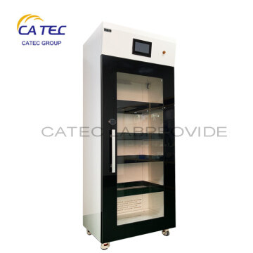 CATEC Ductless Smart Filtration Reagent Cabinet CFS-G800P
