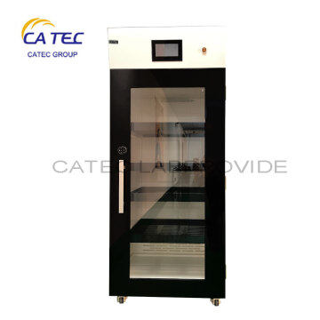 Ductless Filter Reagent Cabinet CFS-G800P