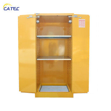 Best chemical storage  Auto-closing cabinet CFS-G055OSA
