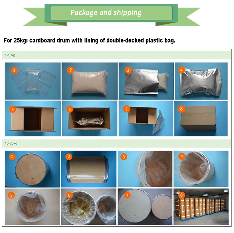 agricultural grade pure chitosan factory