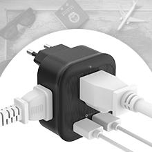 europe to us plug adapter